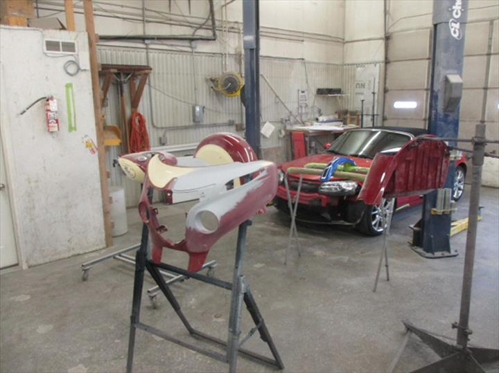 Troy Waller Autobody - Auto Body Shop - Fort Dodge, IA - Thumb 3